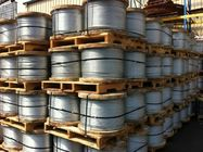 Class A Guy Strand Wire Galvanized Steel Strand High Breaking Stength